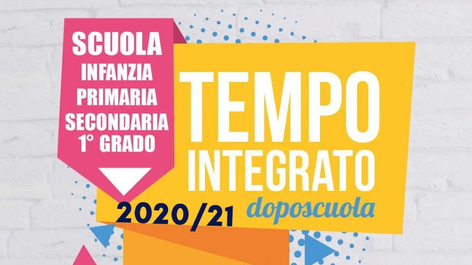 Tempo Integrato 2020/21